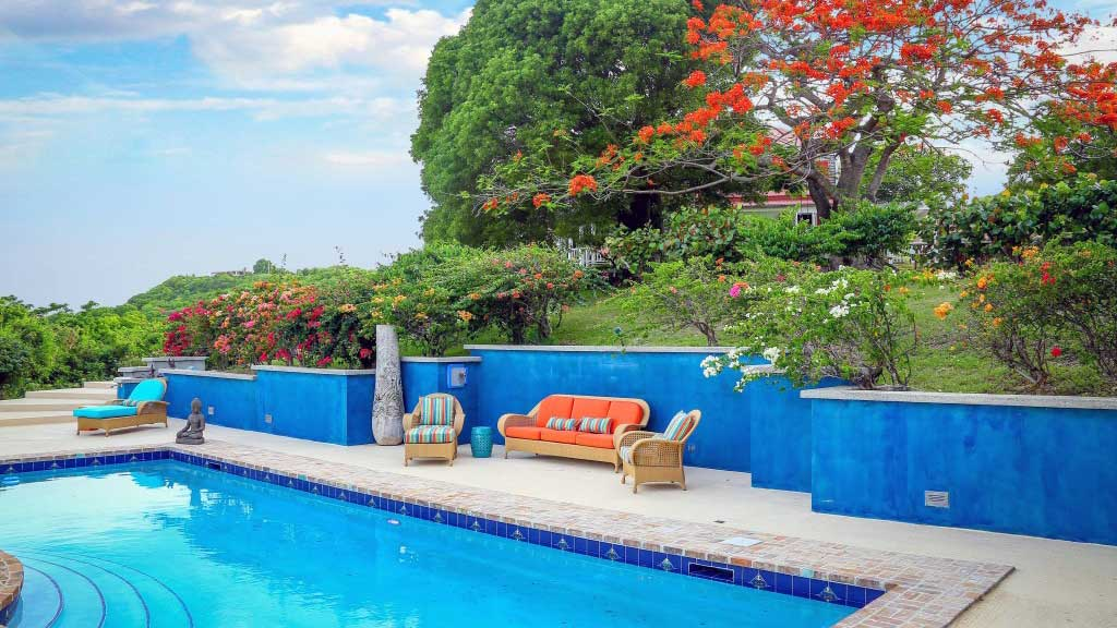 swimming pool in st. croix